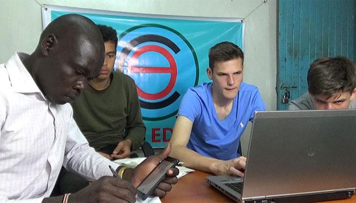 Schüler als Unternehmer 2