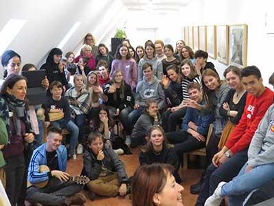 Klasse in Deutschland