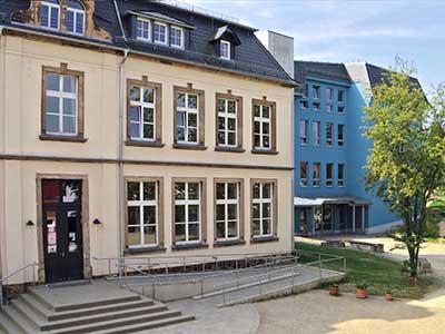 Freie Waldorfschule Chemnitz