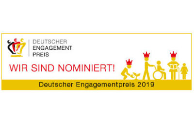 Deutscher Engagement Preis Beitragsbild
