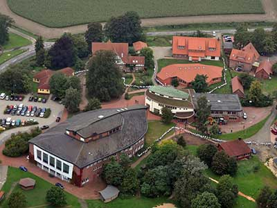 Freie Waldorfschule Evinghausen