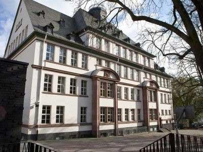 Louise von Rothschild Schule in Frankfurt am Main