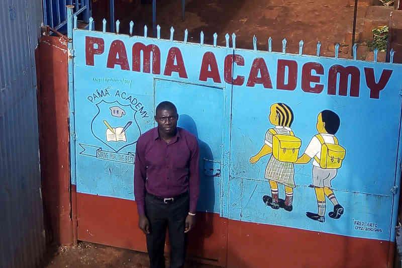 Neue Partner in Nairobi Beitragsbild