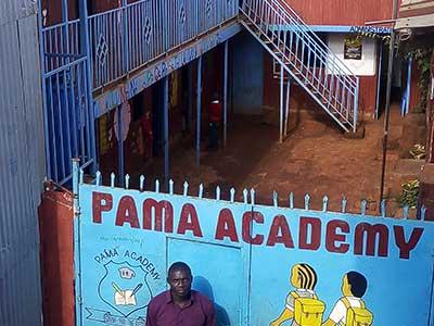 Pama School