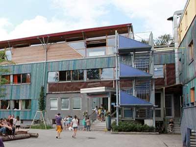 Freie Walddorfschule Rosenheim