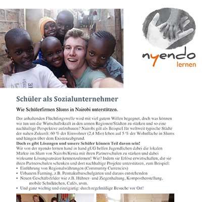 Schueler-als-Sozialunternehmer