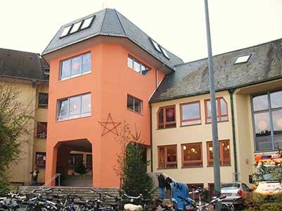 Freie Waldorfschule Frankfurt a.M.