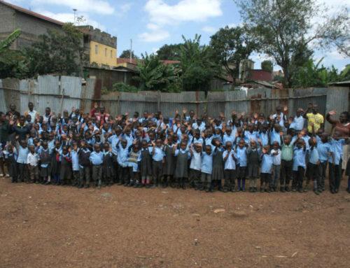 Anstehende Projekte unserer Partnerschulen