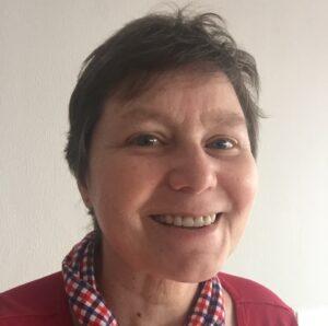 Rebecca van den Bogert