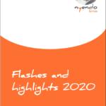nyendo Jahresbericht 2020